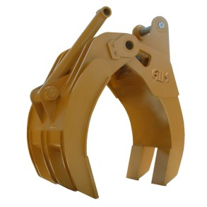 EXCAVATOR GRAPPLE,GRAPPLE,ATTACHEMENT