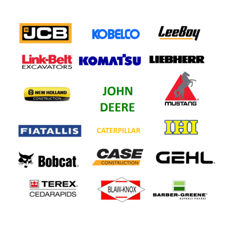 undercarriage brands