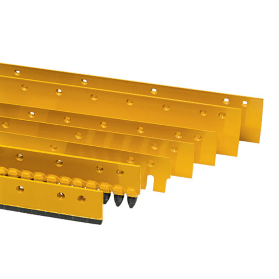 Bucket teeth & Cutting Edges In Stock - Caterpillar,Esco,Hensley